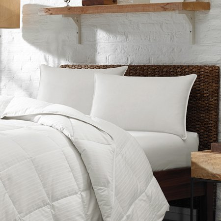 DOWNLITE Soft Density Down Pillow