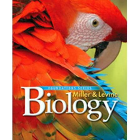 Miller Levine Biology 2010 Foundations Student