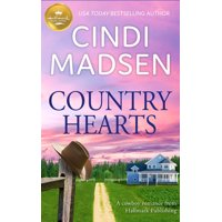 Country Hearts: A Cowboy Romance from Hallmark Publishing (Paperback)