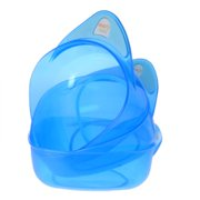 Vital Baby Baby's 1st Feeding Bowls, Blue, 3 Pack