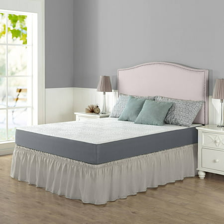 Better Homes And Gardens 8 Gel Infused Memory Foam Mattress