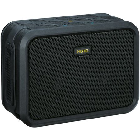 iHome iBN6 Waterproof Bluetooth Speaker System