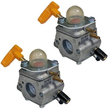 Homelite Blower OEM Replacement Carburetors # 308054041-2PK