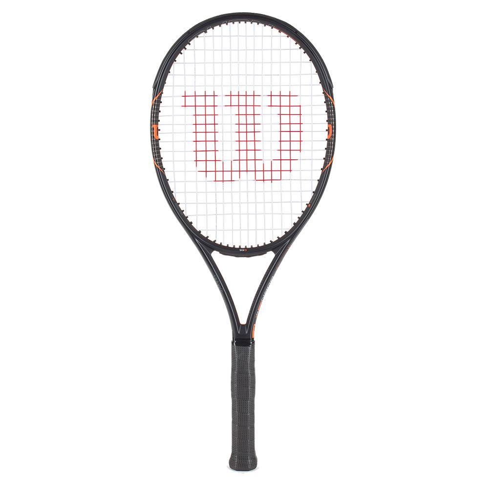 Wilson Burn FST 99s Tennis Racquet by Overstock