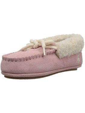 8fd2dbf14 Product Image Polo Ralph Lauren Kids Girls  Allister Slipper