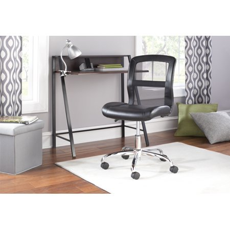 Mainstays Vinyl And Mesh Task Chair  Multiple Colors
