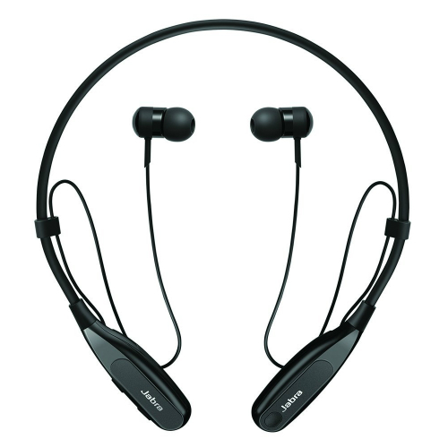 Jabra Halo Fusion Stereo Bluetooth Headsets