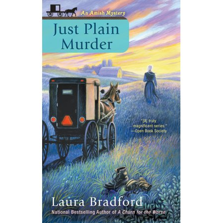 Just Plain Murder (Gu Just Plain)