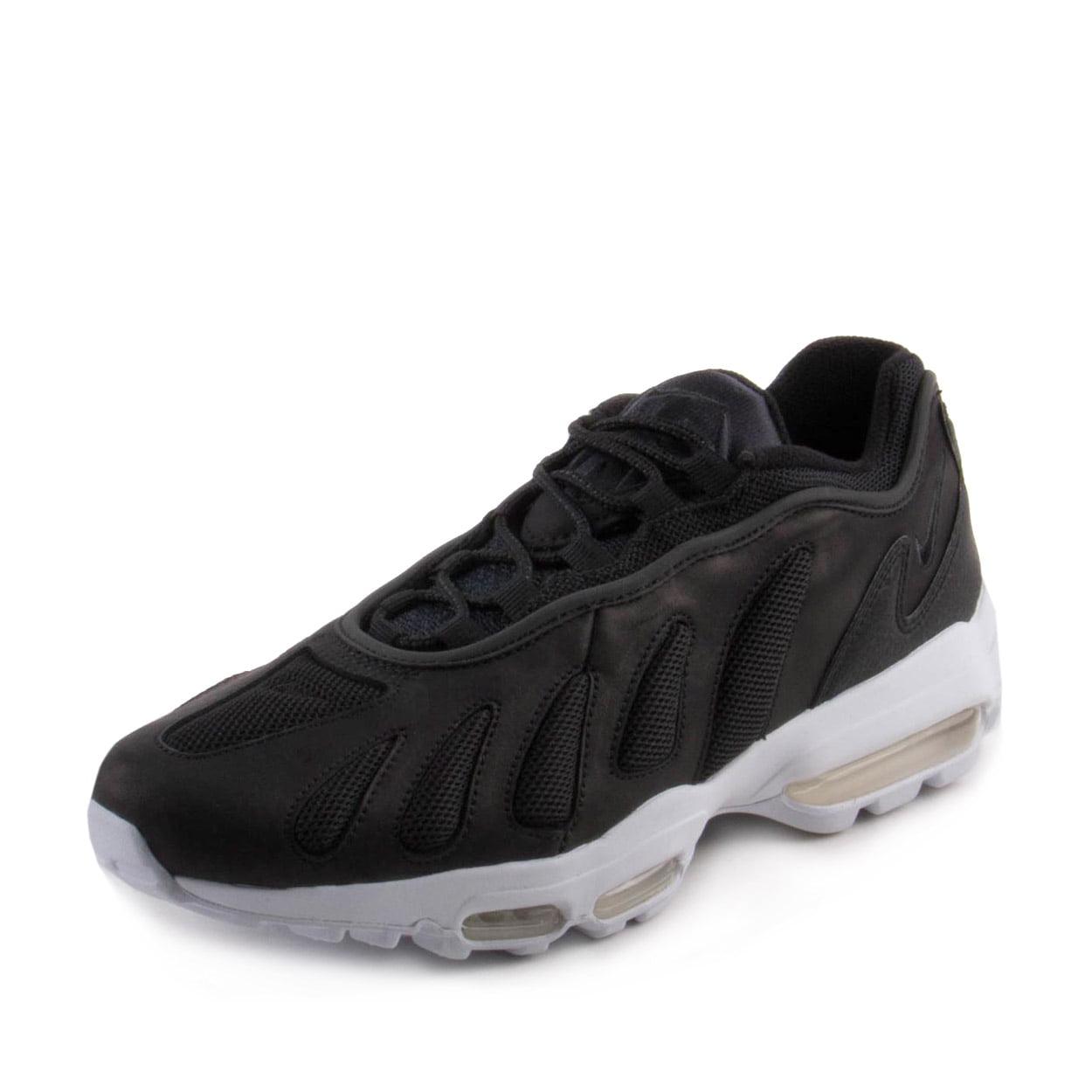 Nike - Nike Mens Air Max 96 XX Black