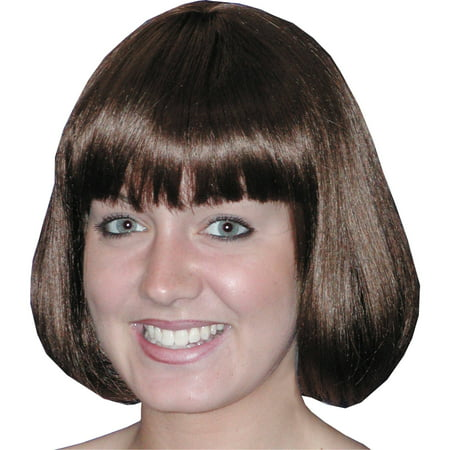 Cindy Wig Adult Halloween Accessory - Red Halloween Drink Names