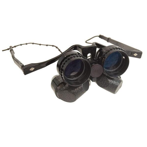 Maxi-Aids Beecher Mirage 7x30 Binocular for Distance Viewing
