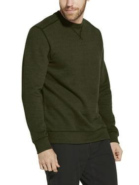 DAM GOOD Supply Co. Men's Durable Fleece Sweatshirt