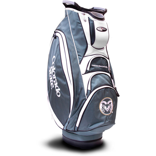 Team Golf NCAA Florida Victory Golf Cart Bag
