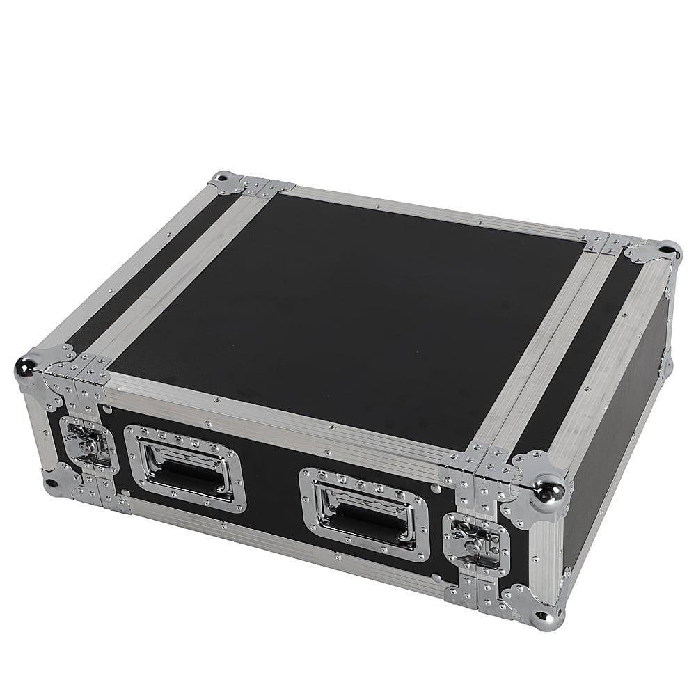 "Ktaxon  19"" 4U Server Cabinet Case Metal Rack Mount DJ Deep Drawer"