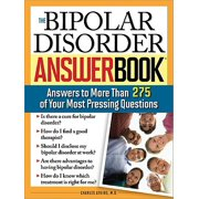 Bipolar Disorder Answer Book, The