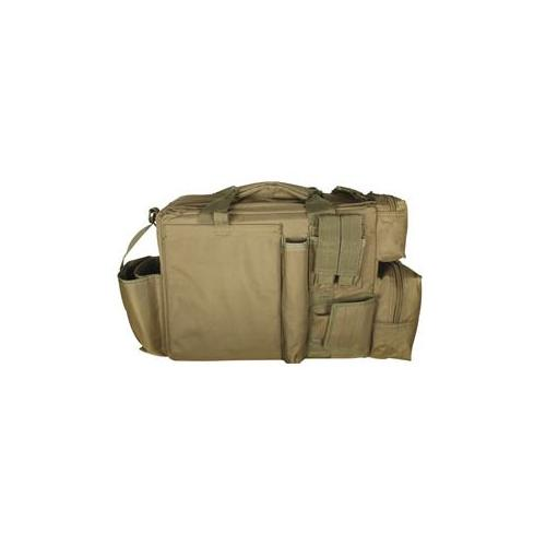 Fox Outdoor Tactical Equipment Bag, Coyote 099598546083 by Supplier Generic
