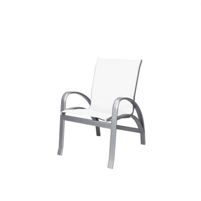 Source Outdoor SO-3003-163 Daytona Dining Armchair by Source Outdoor