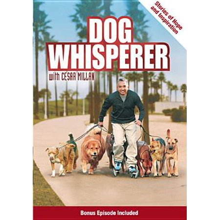Dog Whisperer with Cesar Millan: Stories of Hope and