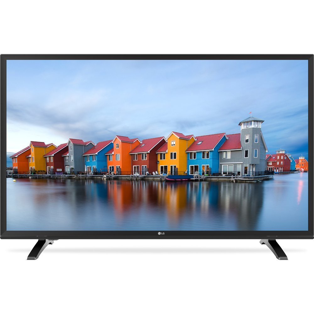 "Lg Lh500b 32lh500b 32"" 720p Led-lcd Tv - 16:9 - Hdtv - Black - Atsc - 1366 X 768 - Dolby Digital - 6 W Rms - Led - 2 X Hdmi - Usb"