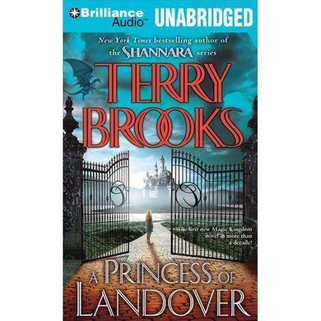 A Princess of Landover by