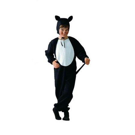Mouse Costume - Size Child Small 4-6](Wow Wow Wubbzy Costume)