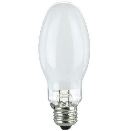 SUNLITE 100w MH100/U/M, ED17 Medium base Coated metal halide bulb 100w Ed17 Medium Base