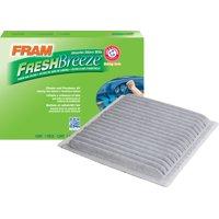 FRAM Fresh Breeze Cabin Air Filter, CF10547