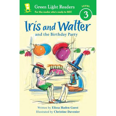 Walter Sobchak (Iris and Walter and the Birthday)