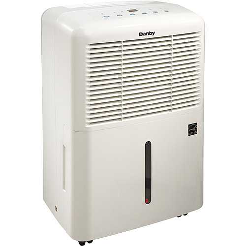 Danby Dehumidifier At Walmart danby 25-pint dehumidifier - walmart