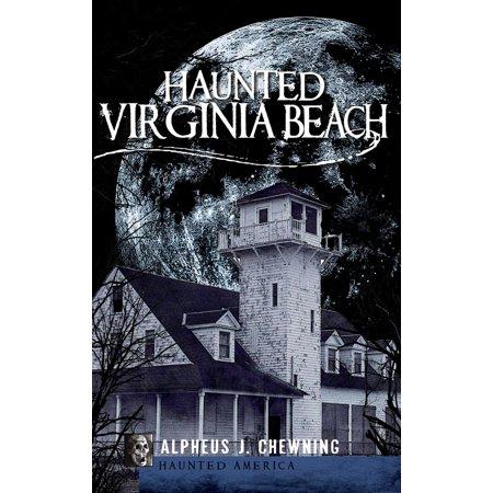 Haunted Virginia Beach - Halloween Store Virginia Beach