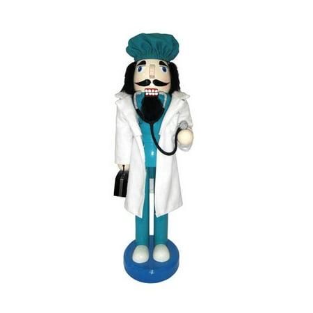 Santa's Workshop 14'' Doctor