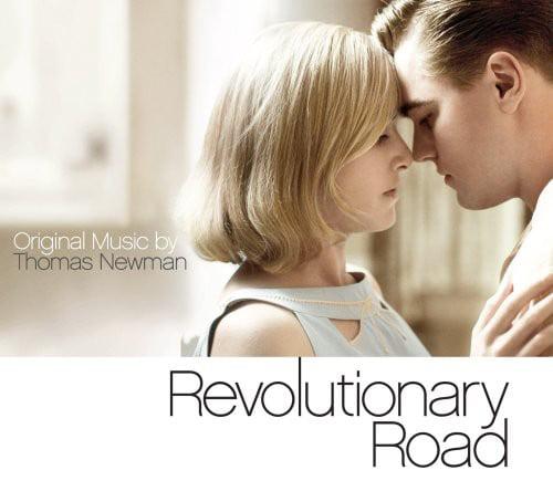 Revolutionary Road Soundtrack