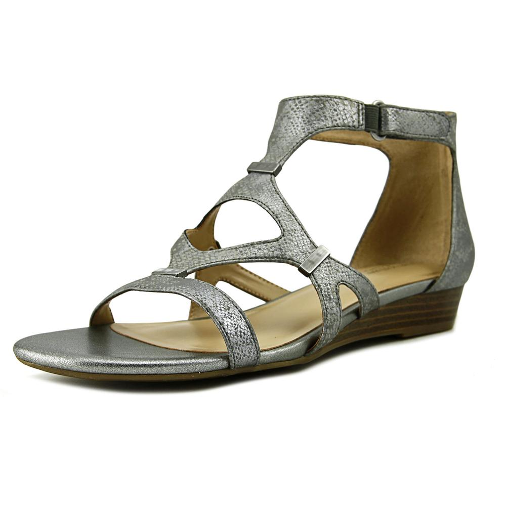 Naturalizer Juniper Women Open Toe Synthetic Sandals by Naturalizer