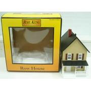 MTH 30-90120 Row House w/Porch