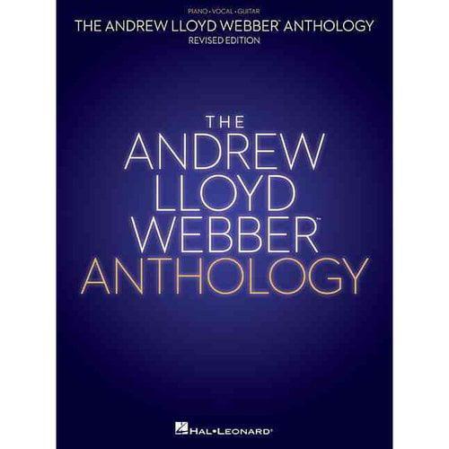 The Andrew Lloyd Webber Anthology