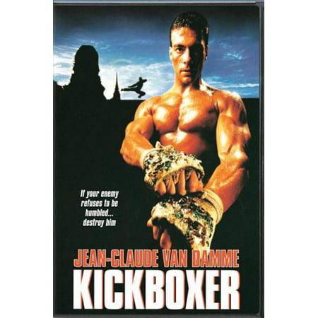 Kickboxer (1989) (DVD) for $<!---->