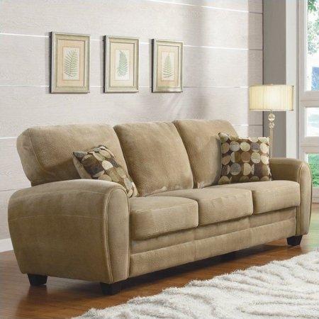 woodhaven hill rubin sofa. Black Bedroom Furniture Sets. Home Design Ideas