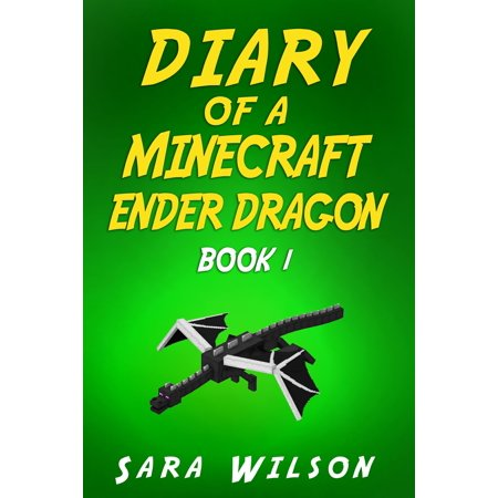 Minecraft: Diary of an Ender Dragon - eBook