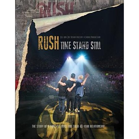 Rush: Time Stands Still (Blu-ray) - Big Time Rush Halloween Music