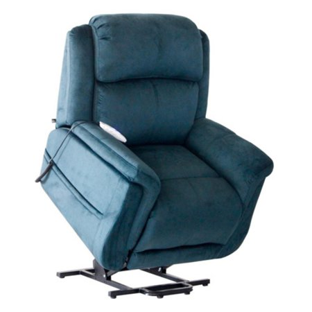Serta Comfort Lift Hampton Two Motor Infinite Position Lift Recliner ()