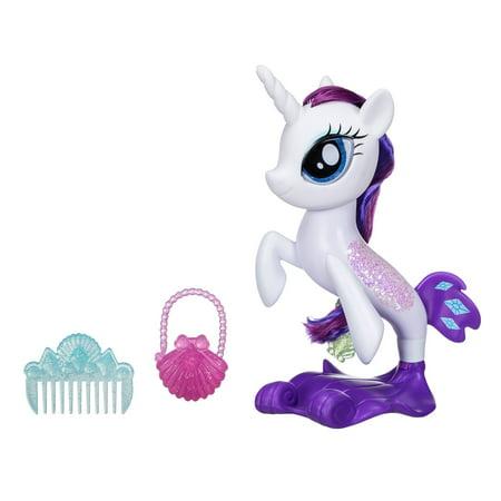 My Little Pony: The Movie Glitter & Style Seapony (Glitter Pony)