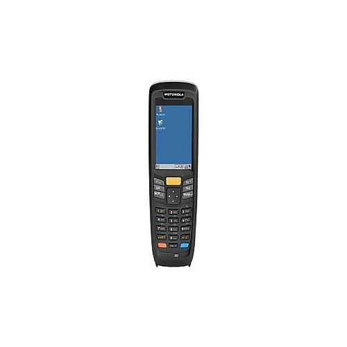 "Motorola MC2180-Data collection terminal-Win Embedded CE 6.0-256 MB-2.8"" color TFT ( 240 x 320 )-barcode reader-USB host"