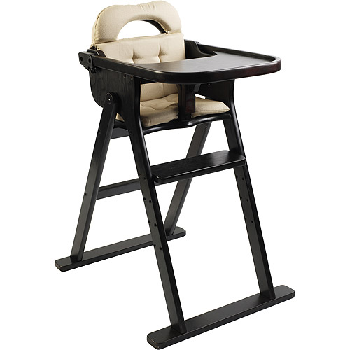 Anka By Svan High Chair Espresso  sc 1 st  Walmart & Anka By Svan High Chair Espresso - Walmart.com