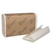 Paper Towel Acclaim C-Fold  3.25 X 10.25 Inch Case of 10 - 4 Pack