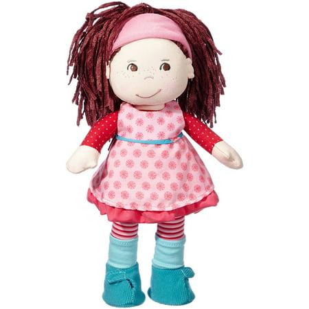 HABA Clara Doll, 13.75