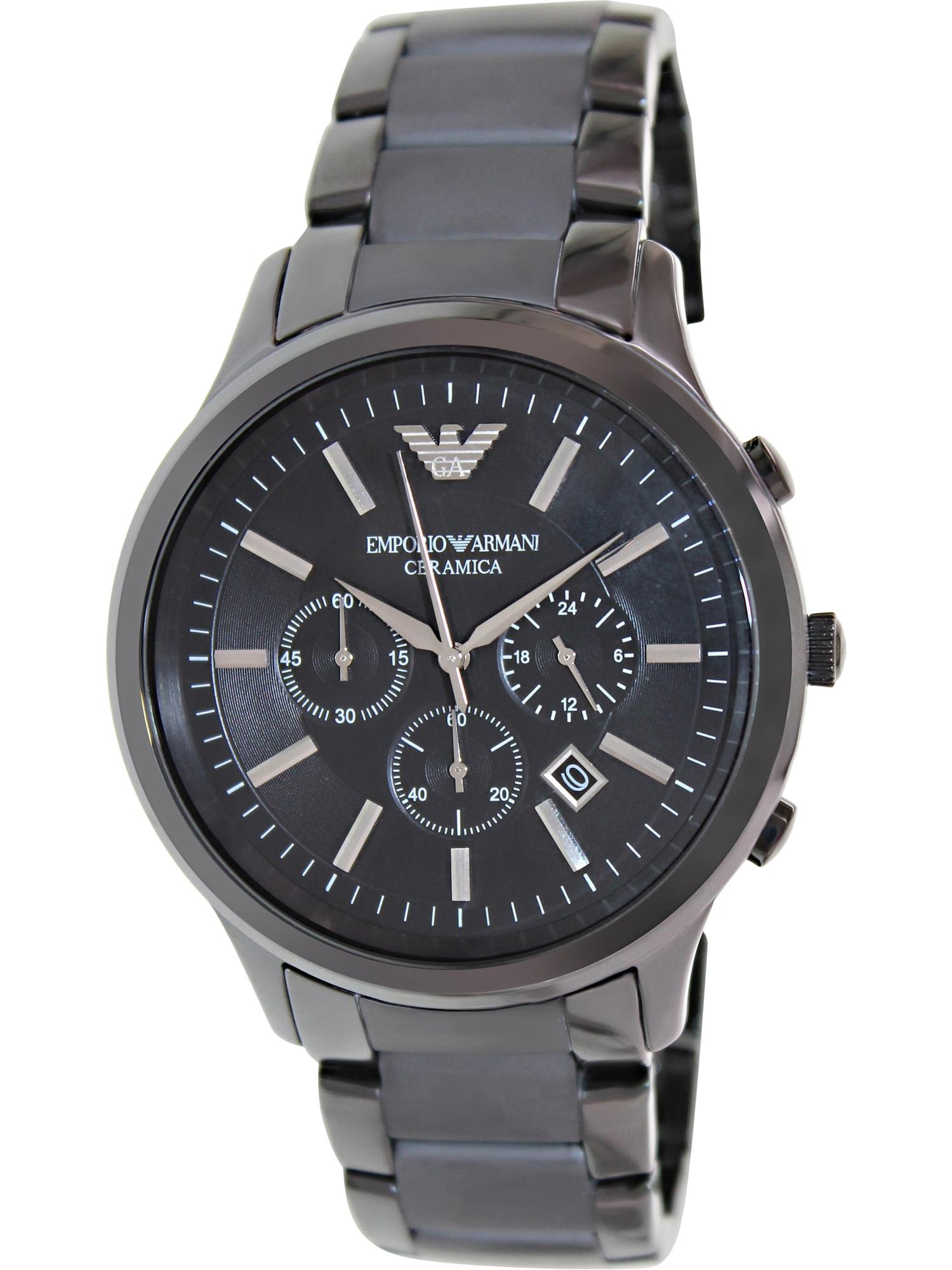 Emporio Armani Ceramic Men's Watch, AR1451