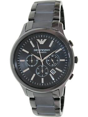 0d44c5796b Product Image Emporio Armani Ceramic Men's Watch, AR1451