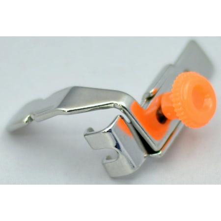 Generic Low Shank Zipper Foot Adjustable