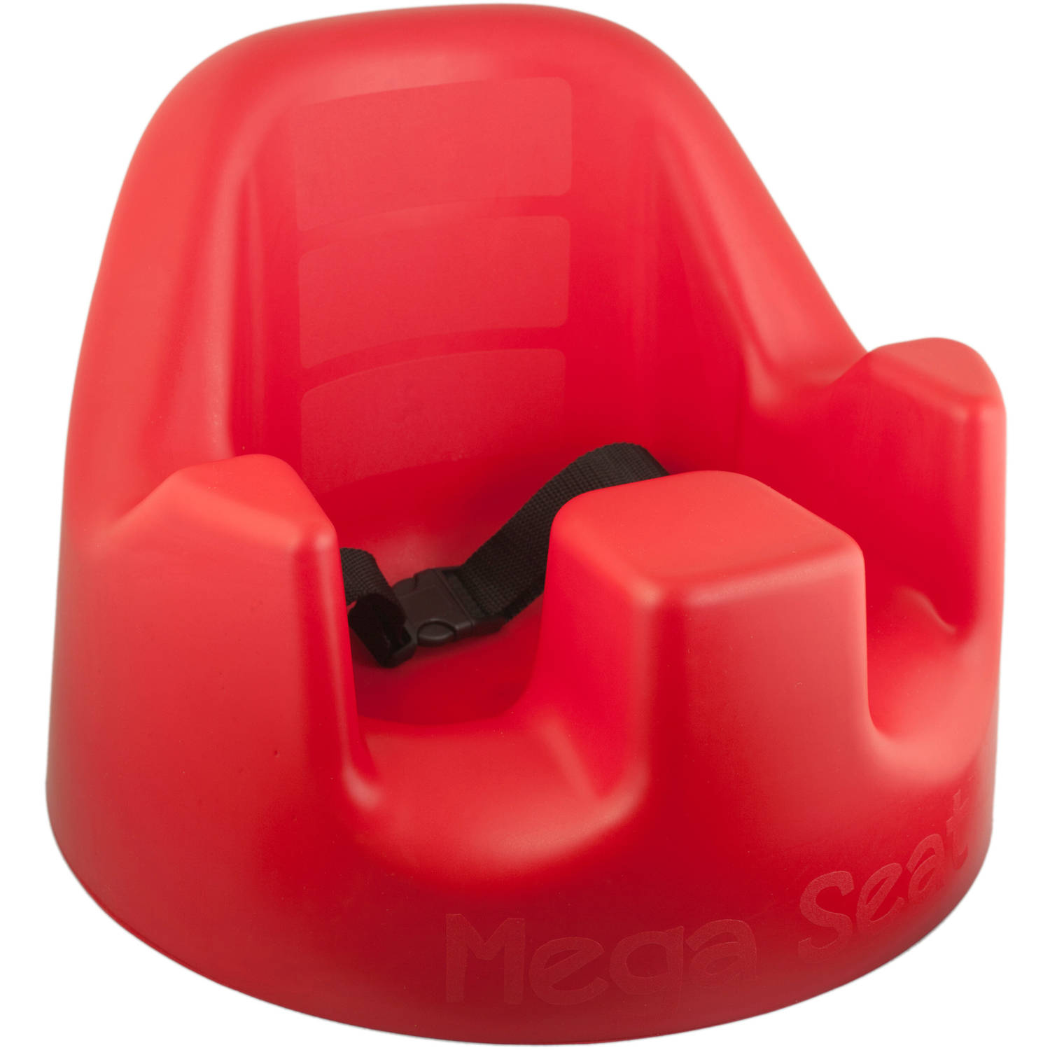 Mega Seat - Infant Floor Seat with Safety Belt
