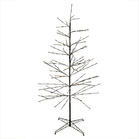 6' LED Lighted Multi-Function Cascading Outdoor Christmas